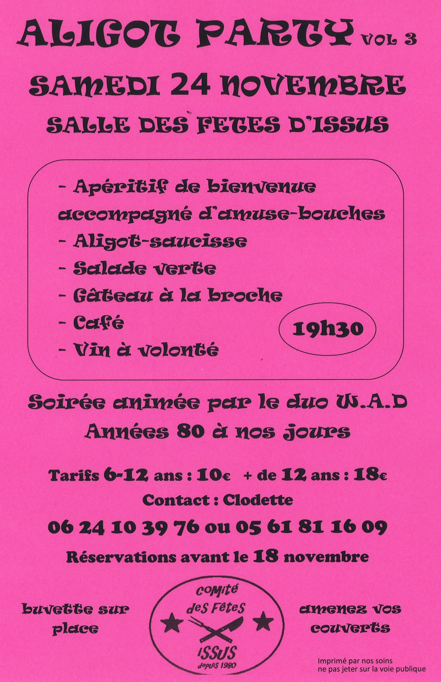 mairie d u0026 39 issus